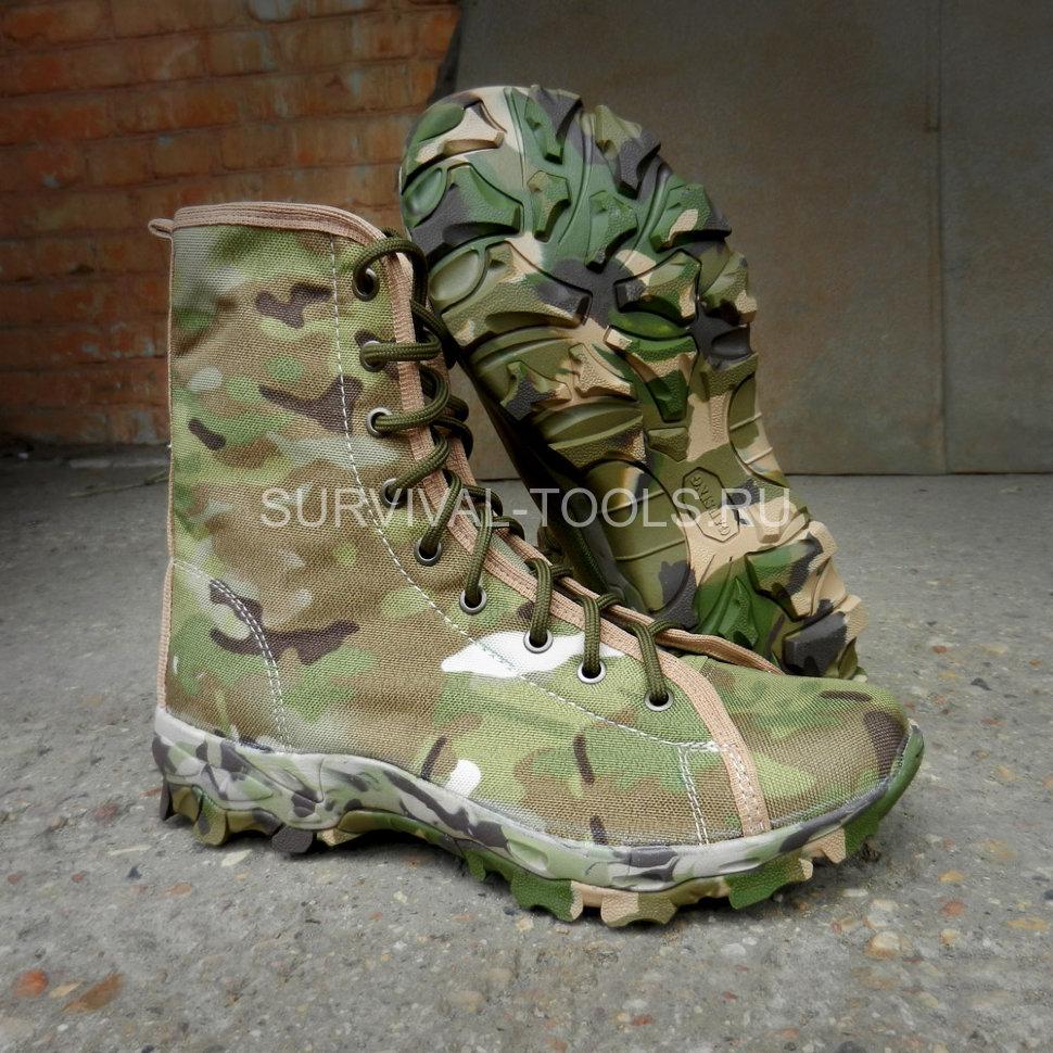 Кеды тактические Garsing 0118 MO «BERKUT NEW MULTICAM». Главная Обувь для  выживания Кеды тактические Garsing 0118 MO «BERKUT NEW ... 6670d3720bb