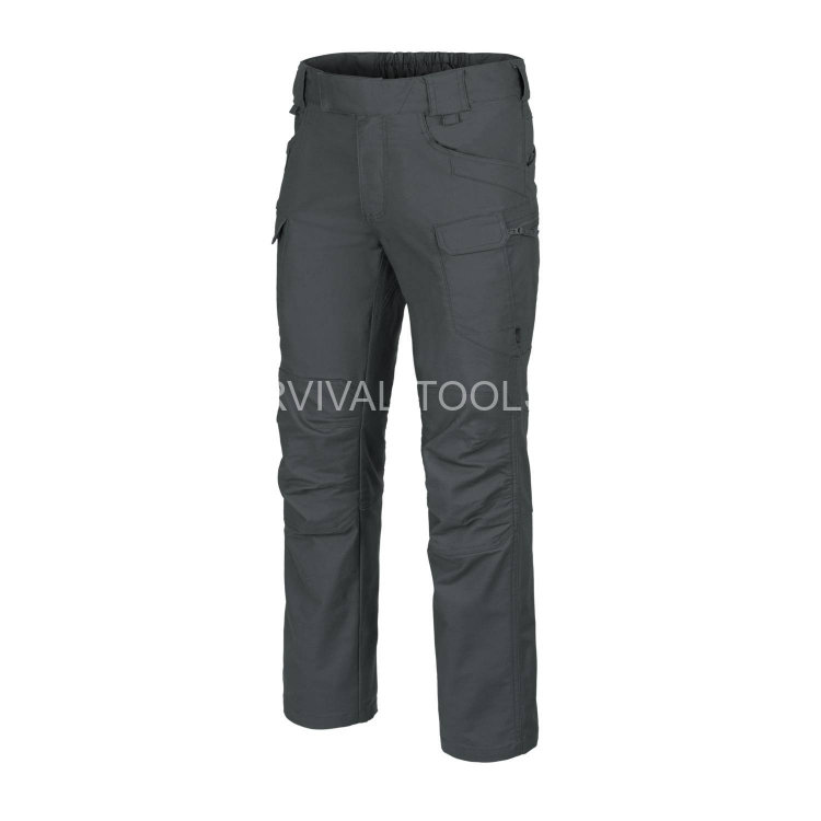 Брюки Helikon UTP PollyCotton Canvas, Shadow Grey