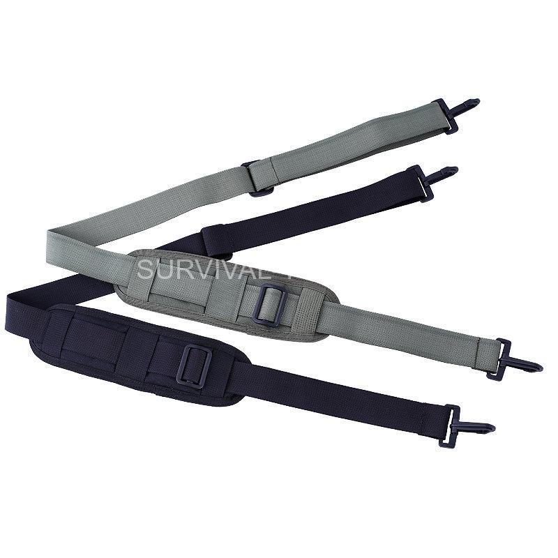 30760df53d2f купить Наплечный ремень Kiwidition Strap 1.5 с наплечником погоном стропа  для сумок подсумков Инструменты выживания Ростов