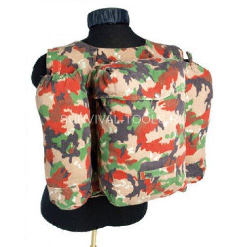 Рюкзак м-70/83 армии швейцария рюкзак us assault coyote однолямочный