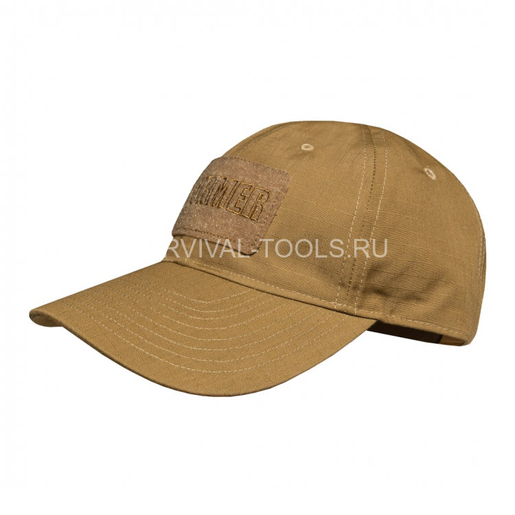 Бейсболка Sturmer Tactical Cap, койот